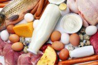 Разгрузочные дни на белковых продуктах