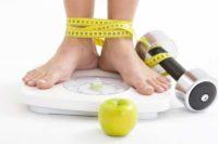 Правильные подходы к похудению