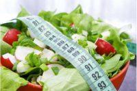 Продукты для эффективного похудения
